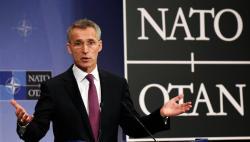 NATO-dan krala jest: Aktiv rol oynayır!