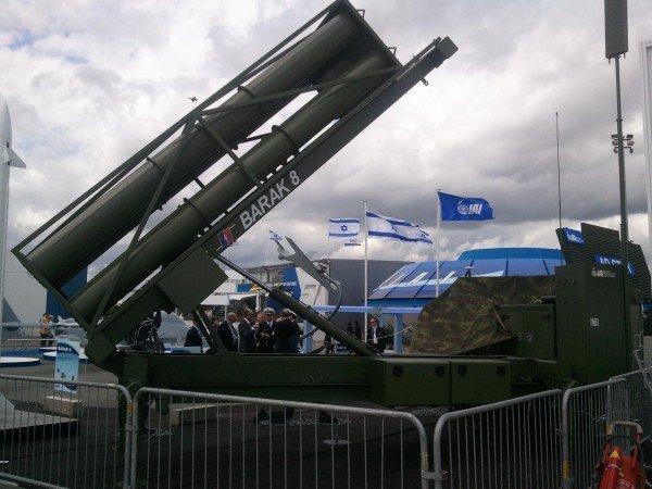 Rus bazasına hücum: PUA məhv edildi