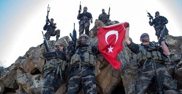 Ermənilər şokda: Türk hərbçiləri Ermənistana girib... - Video