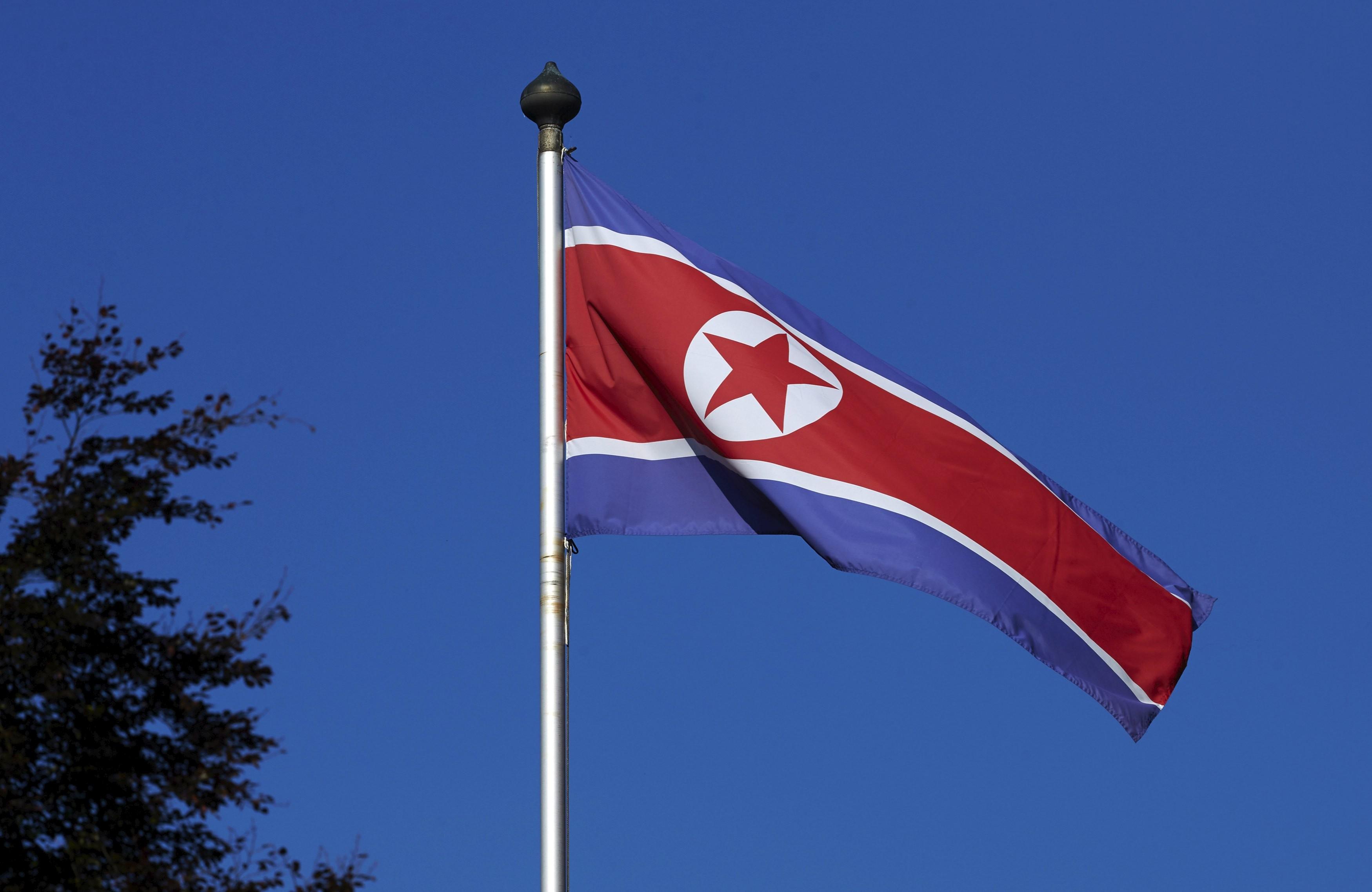 США вводят крупнейшие санкции против КНДР - Обновлено