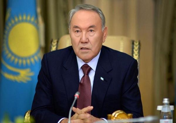 Nazarbayev: Bunu etməyəcəm, sakitləşin!