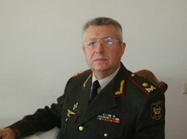 """General Vasyak: """"Ermənilər qədimliyini iddia edir, ancaq..."""""""