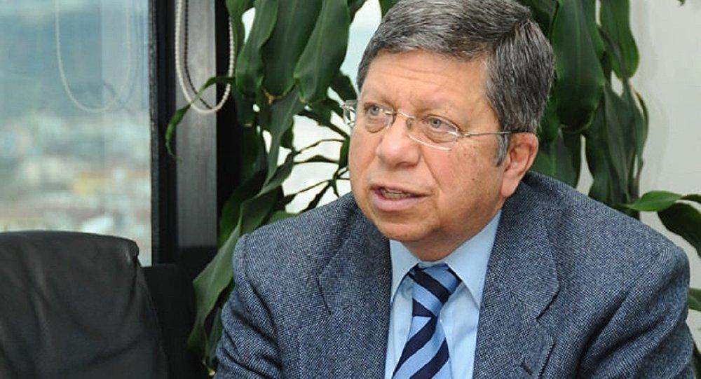 """Türkiyədən """"kürd dövləti"""" açıqlaması:"""