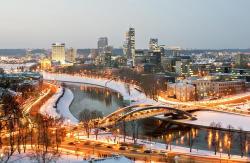 Литва повысила стоимость национальной визы