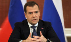 Medvedev invites companies from Asia-Pacific region to EEF