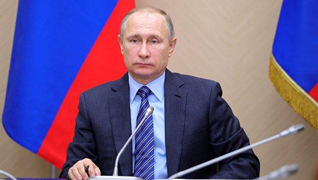 Putin Rusiya üçün şok rəqəm açıqladı: 7,5 milyon insan...