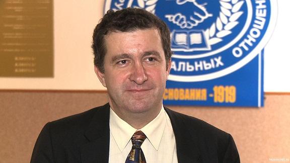 سکاکوو: «روسییا قاراباغی قوروماغا سؤز وئرمییب»