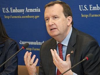 Еще один армянский эксперт согласен с Миллсом