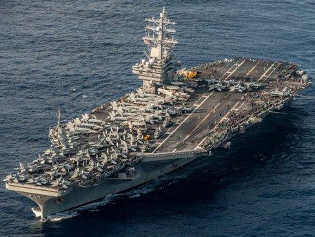 آمریکا لیزر سلاحی داشییاجاق ایلک گمینی ایستیفادهیه وئردی