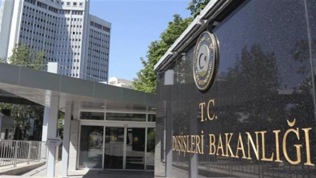 "Turkey called world to boycott ""elections"" in Karabakh"
