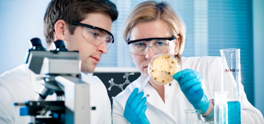 Ученые создали блокатор рака