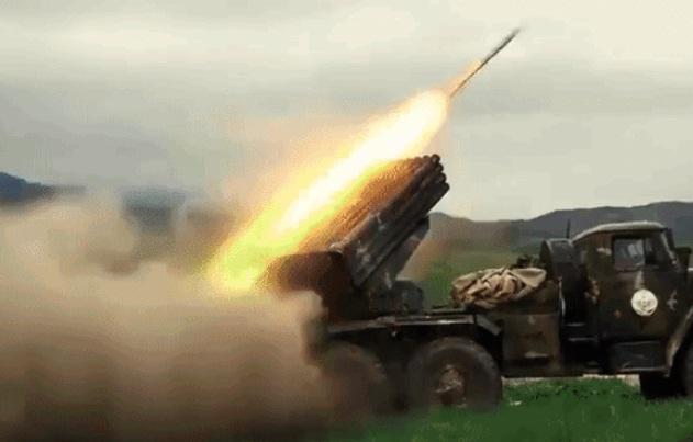 Şiddətli döyüşlər: Ordumuz hansı obyektləri vurdu? – Video