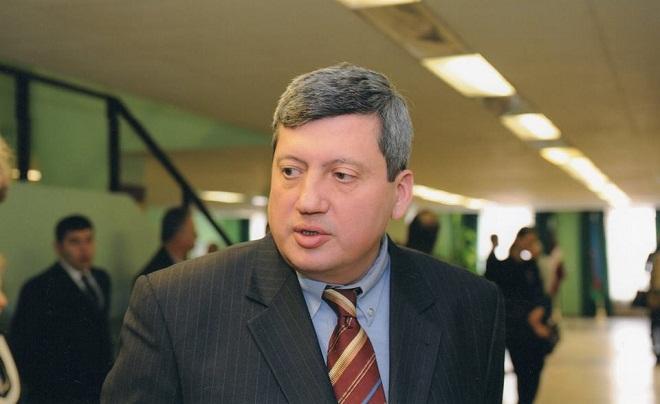 Почему арестовали Эльдара Гасанова?