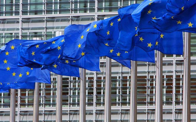 EU condoles Turkey over martyred diplomat in Iraq