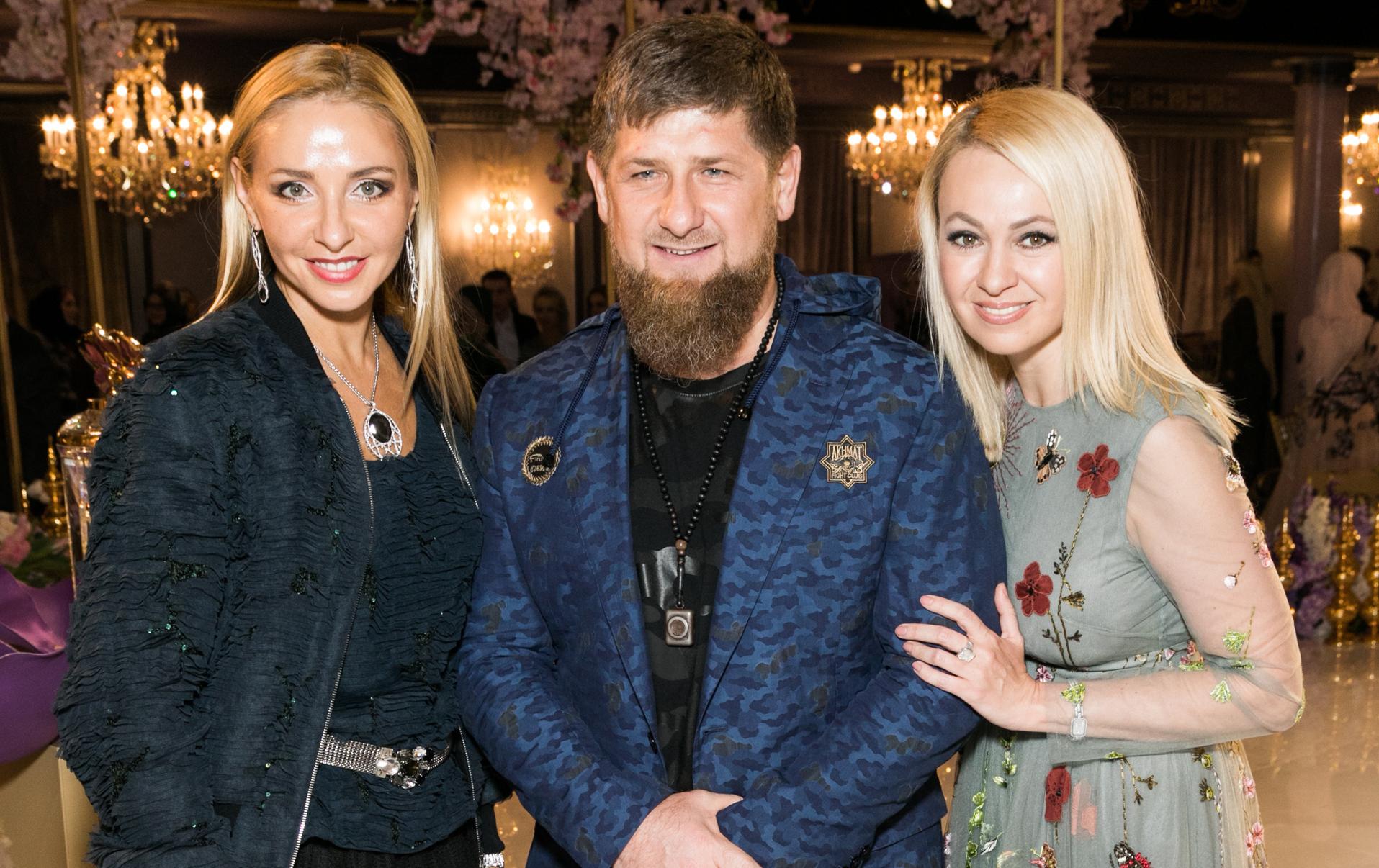 Tatyana Navka and Dmitry Peskov declassified their novel on 01.12.2014 86