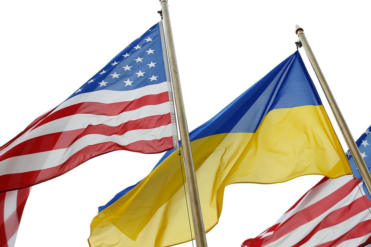 Украина получит от США почти $700 млн на военные цели