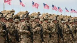 Названы расходы Германии на размещение армии США