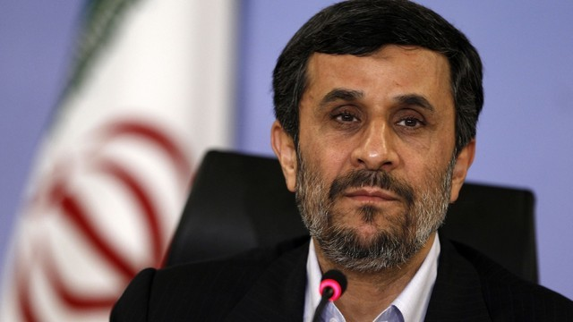 Ahmadi Nejad subsidy plan left $1.4B of debts
