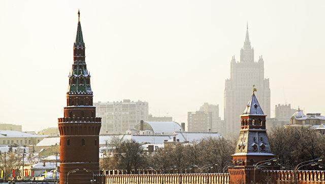 В Кремле подтвердили встречу с советником Трампа