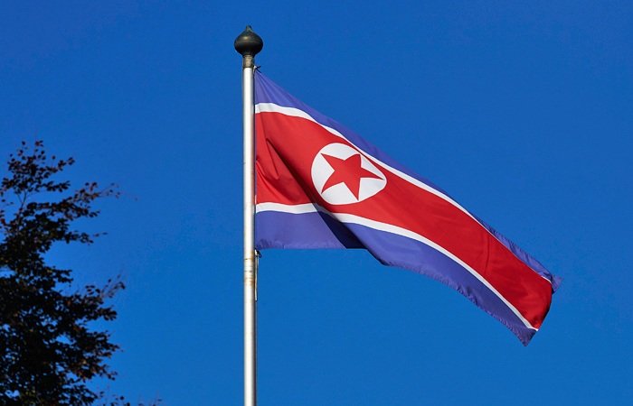 В КНДР освободили гражданина США