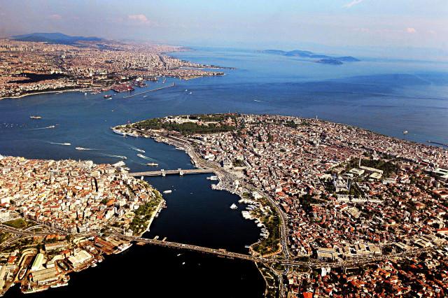 Türkiyənin ilk sürətli metro xətti açılır