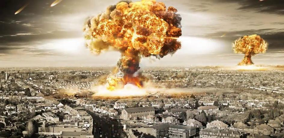 آمریکا آوروپانی شانتاژ ائدیر: بؤیوک ساواش باشلاییر