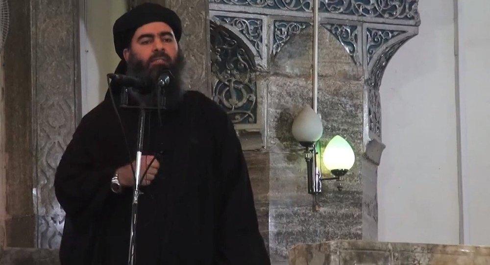 بغدادی اؤلدورولدو – ایران تصدیقلهدی