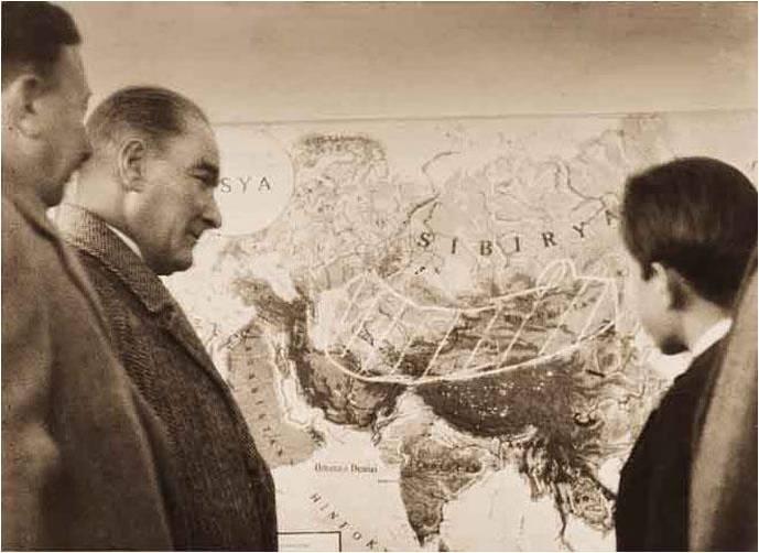Atatürkün gizli vəsiyyəti: Yalnız Ərdoğana məlumdur - Video