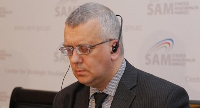 """Kuznetsovdan Bakıya töhfə: """"Qarabağ"""" kanalı açıldı"""