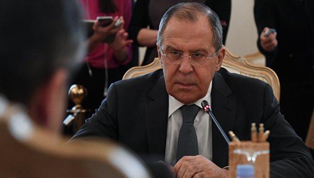 Bu barədə proqnoz vermək nankorluq olar - Lavrov