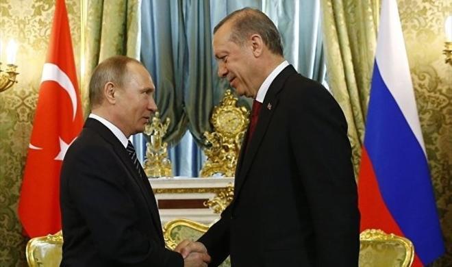 Lavrov İrəvana gəldi, Putin Ərdoğana zəng etdi: Nə baş verir?