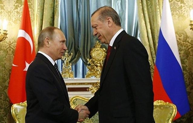 İrandan Ərdoğan-Putin razılaşmasına reaksiya