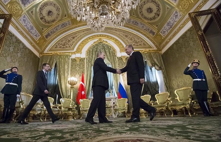 Türkiyə və Rusiyaya şok: Soçi razılaşması təhlükədə? - Video