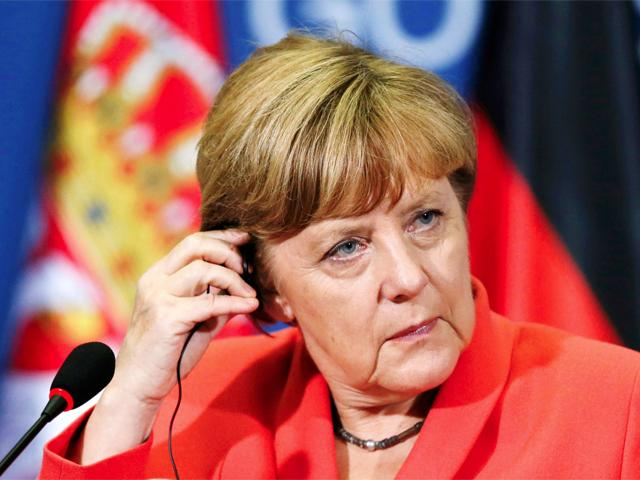 Merkel`s quarantine regime is over