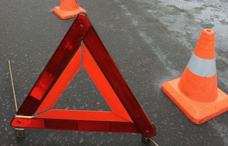 Buzovnada zəncirvari qəza: 4 nəfər yaralandı