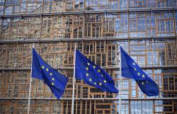 European Union hands Mastercard 570 million fine