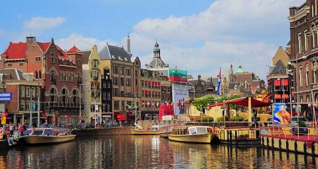 Hollandiyadan Türkiyəyə tam dəstək: Haqqınız var ki...