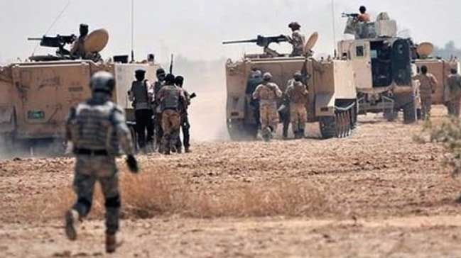 Iraq police arrest Daesh militant in Mosul