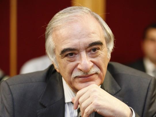 Polad Bülbüloğlu Rusiyada medala layiq görüldü