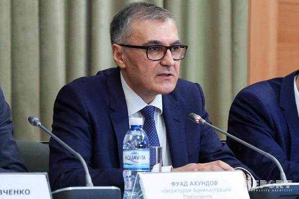 Ахундов: Пашинян делает все, чтобы усугубить ситуацию
