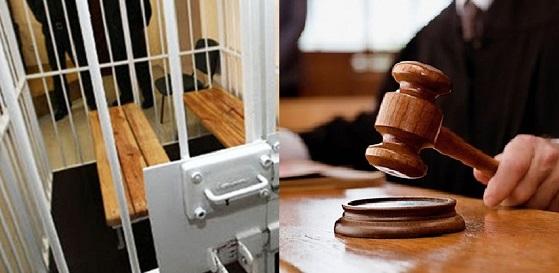 İki hakim işdən çıxarıldı