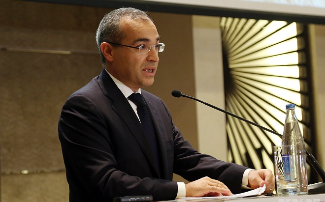 SOCAR will enter a new era - Jabbarov