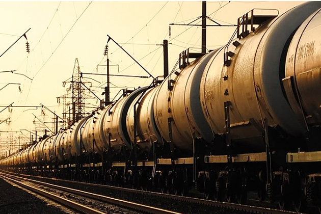 Китай увеличил поставки нефти в КНДР в два раза