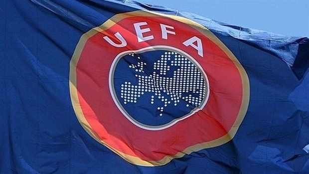 UEFA president Ceferin defends Baku final