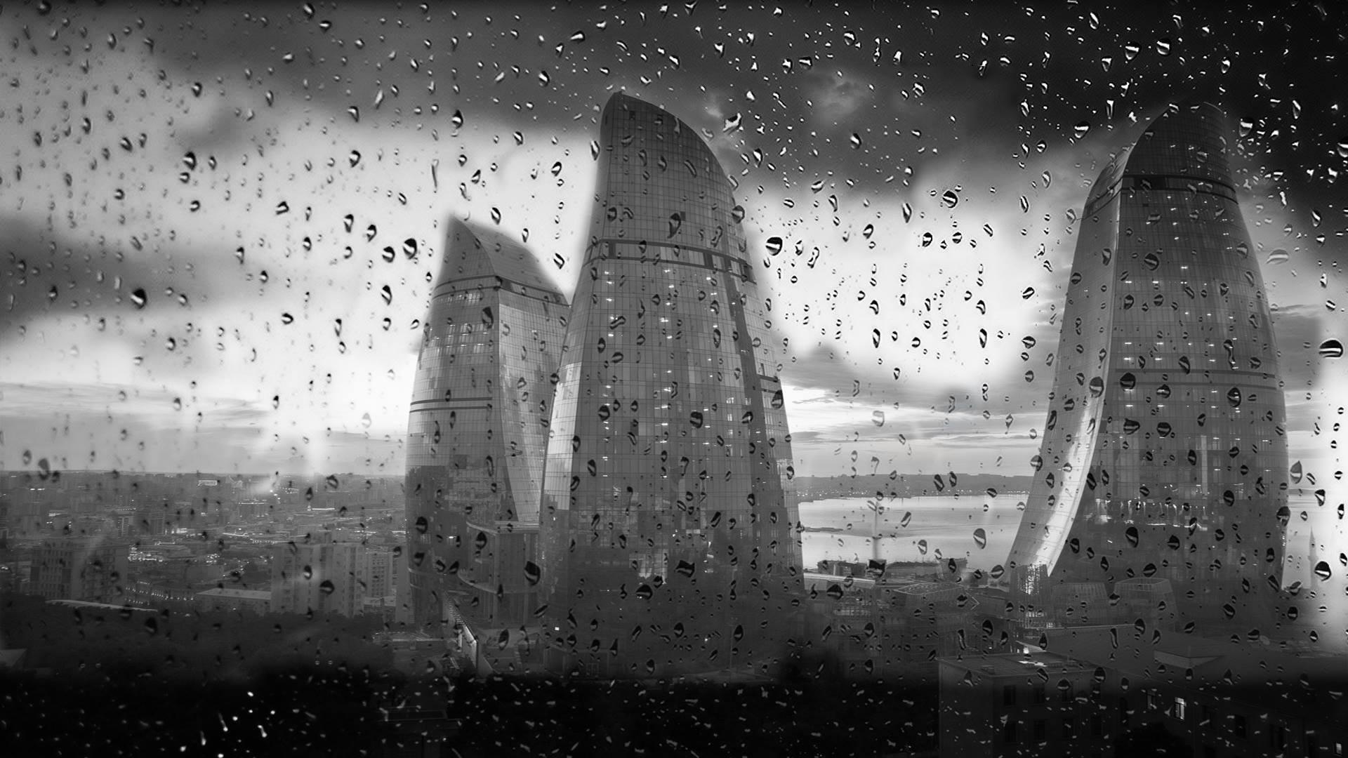 Ожидаются проливные дожди и град