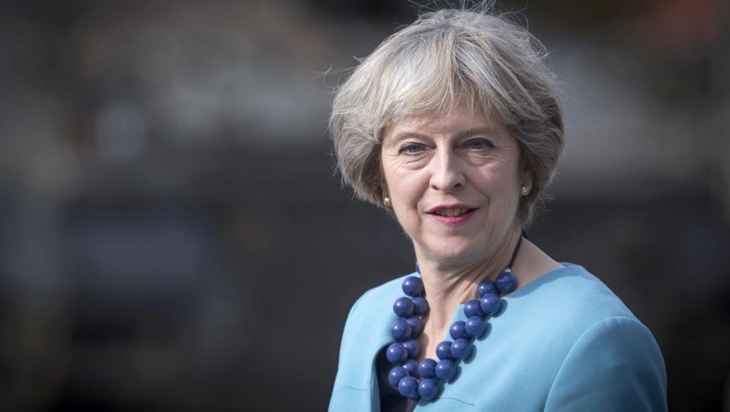 Мэй не видит альтернатив ее плану по Brexit