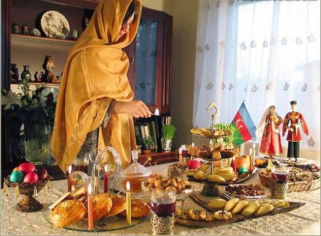 essay about novruz holiday