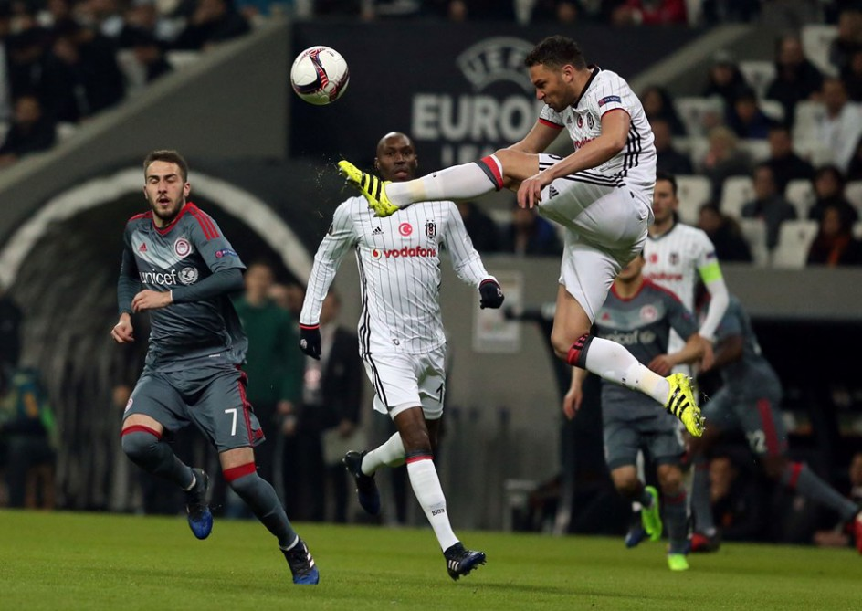 """""""Beşiktaş"""" Almaniyada möcüzə axtarışında - Yenilənir"""