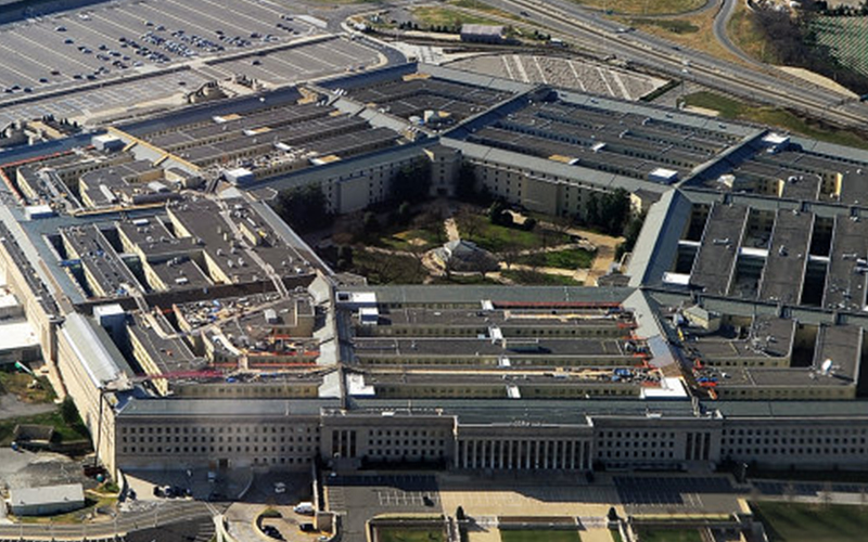 Who is the new interim administrator of the Pentagon?