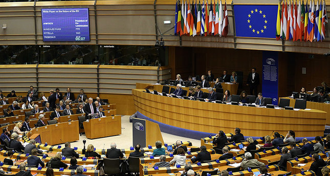 Azerbaijani community of Nagorno-Karabakh sends letter to MEPs